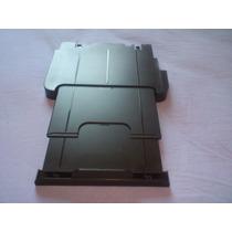 Peça Bandeja Saida Papel Original Multifuncional Hp Pro 8100