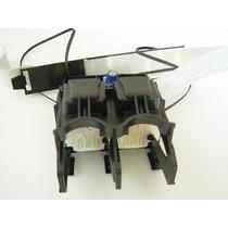 Carro De Impressão Multifuncional Hp Officejet J3680