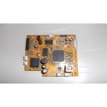 Placa Logica P/ Impressora Epson Stylus Cx5600