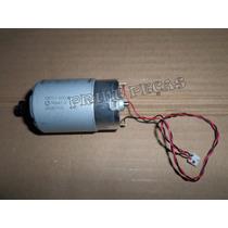 Motor Carro Impressão Hp Officejet 8100 8600 Cm751-60019