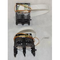 Carro Impressão Hp C4480 / C4280 / J3680 / 4355 / 1510/j5780