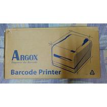 Argox 214 Plus Frete Grátis Impressora Termica + Fonte/usb
