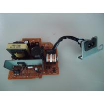 Fonte Hp Deskijet 930c Produto-usado Funcionando