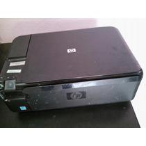 Impressora Multifuncional: Hp C4480, Com Defeito