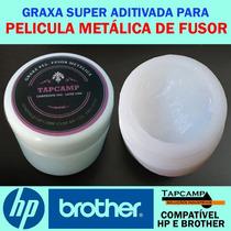 Graxa Super Aditivada Para Película Metálica De Fusor 20 Gr,