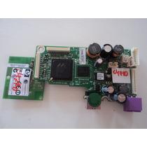 Placa Logica Impressora Multifuncional Hp C4780