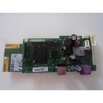 Placa Logica Impressora Multifuncional Hp D110 (wifi)