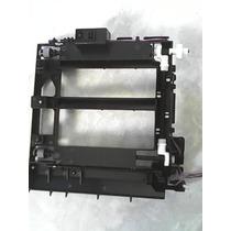 Orientador De Saída De Papel P/ Hp Color Laserjat Cp1515n