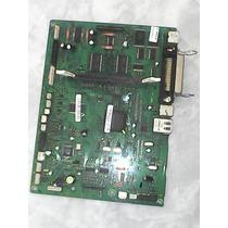 Placa Lógica P/ Samsung Scx-5530fn Jc41-00313a Jc92-01743a