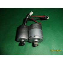 Motor Carro + Tração Da Hp Deskjet 3920 Frete R$ 7,00