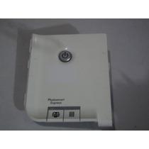 Botão Liga Da Multifuncional Hp Photosmart C3180 - Usado