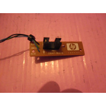 Sensorpapel Da Hp Multifuncional Psc 1210