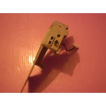 Placa Liga Desliga Impressora Hp Laserjet 1200 C/ Suporte