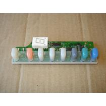 Painel De Controle Impressora Multifuncional Hp Psc 1410
