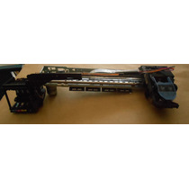 Carro De Impressão Hp Pro 8000