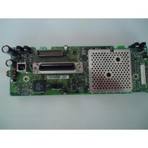 Placa Logica Hp Deskijet 930c Produto-usado