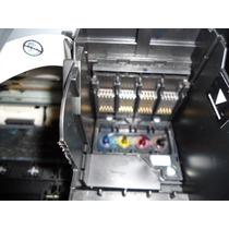 Carro De Impressão Hp C4480