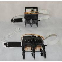 Carro Impressão Hp C4480 C4280 J3680 4355 1510 J5780 Novo
