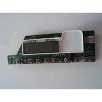 Painel Para Impressora Multifuncional Hp Photosmart C3180