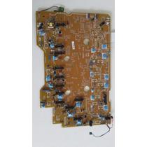 Placa Controladora Impressora Hp Laserjet Cp1215