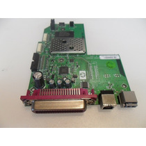 Placa Lógica+painel Da Impressora Hp Deskjet 5650
