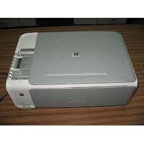 Peças Impressora Multifuncional Hp Photosmart C3180