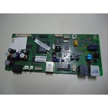 Placa Logica Multifuncional Hp Officejet J3680 All-in-one Fx