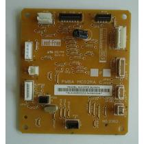 Placa Auxiliar Controladora Da Impressora Xerox 3040