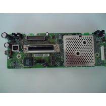 Placa Logica Hp Deskijet 930c Produto-usado Funcionando