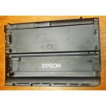 Carcaça Base Do Scanner Multifuncional Epson Tx115