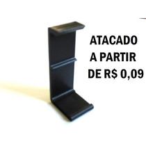 Clips Black De Proteção C Espuma P Cartucho C/ 100 Unidades