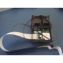 Carro De Impressão Hp Deskjet 3845
