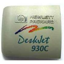 Painel Com Logomarca Hp Deskjet 930c