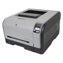 Impressora Hp Color Laserjet Cp1515n Revisada + Garantia
