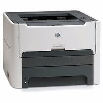 Impressora Hp Laserjet 1320 Revisada + Garantia
