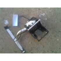 Carro De Impressão Hp 8100/8600