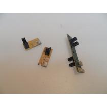 Kit Sensores Da Hp Officejet Pro 8100 Frete R$ 8,00