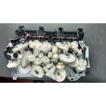Kit Engrenagem Completa Impressora Hp Laserjet 400 M475