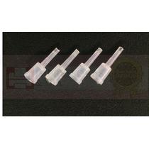 Kit 4 Bicos Conectores Para Pressurizar Cartuchos Hp Pro