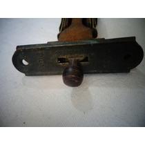 Knob Botão Aparelhos Elétricos Antigos N15