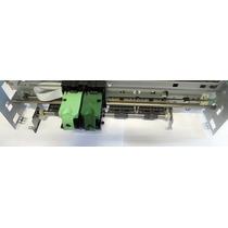 Carro De Impressão + Flat Impressora Lexmark X1185 1195 1250