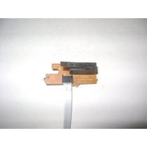 Sensor Porta Com Flat Da Lexmark E120 E 120 Vila Formosa