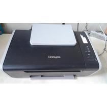 Impressora Lexmark X2695 (usada)