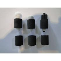 Kit De Polias P/ Kyocera Km-2810 2820 Fs-2000 3900 Paralelo