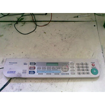 Painel Completo Multifuncion Panasonic Kx-mb783br