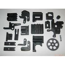 Kit Partes Plásticas Impressora 3d Prusa I3 Rework