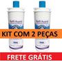 Kit C/ 2 Refil Filtro Girou Trocou Avanti C/ Blister - Ibbl
