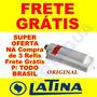 Filtro Refil Para Purificador De Agua Latina (original)