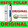 Refil Filtro Para Purificador De Água Polar Original