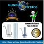 Refil - Filtro De Água Purificador Acqua Star As1
